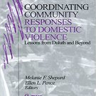 Ebook 978-0761911241 Coordinating Community Responses to Domestic Violence: Lessons from Duluth a