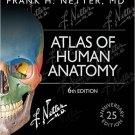 Ebook 978-1455704187 Atlas of Human Anatomy