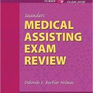 Ebook 978-1437722369 Saunders Medical Assisting Exam Review