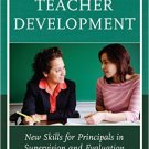 Ebook 978-1475825145 Supporting Teacher Development: New Skills for Principals in Supervision and