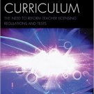 Ebook 978-1475815672 An Empty Curriculum: The Need to Reform Teacher Licensing Regulations and Te