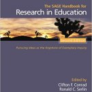 Ebook 978-1412980005 The SAGE Handbook for Research in Education: Pursuing Ideas as the Keystone