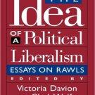 Ebook 978-0847687947 The Idea of a Political Liberalism: Essays on Rawls (Studies in Social, Poli