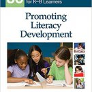 Ebook 978-1412987080 Promoting Literacy Development: 50 Research-Based Strategies for K-8 Learner