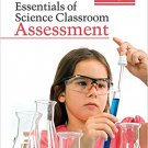 Ebook 978-1412961011 Essentials of Science Classroom Assessment