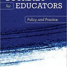 Ebook 978-1412996594 Bourdieu for Educators: Policy and Practice