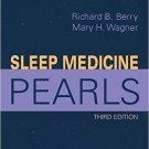 Ebook 978-1455770519 Sleep Medicine Pearls