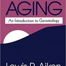 Ebook 978-0803954458 Aging: An Introduction to Gerontology