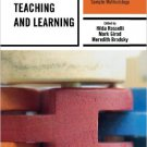 Ebook 978-1442204584 Connecting Teaching and Learning: History, Evolution, and Case Studies of Te