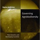 Ebook 978-0754647416 Governing Agrobiodiversity: Plant Genetics and Developing Countries (Global