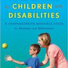Ebook 978-1475818185 Sports, Fitness, and Motor Activities for Children with Disabilities: A Comp