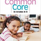Ebook 978-1442244054 The Common Core in Grades K-3: Top Nonfiction Titles from School Library Jou
