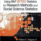 Ebook 978-1506331720 Using IBM? SPSS? Statistics for Research Methods and Social Science Statisti