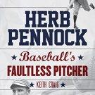 Ebook 978-1442252196 Herb Pennock: Baseball's Faultless Pitcher