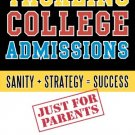 Ebook 978-0742547834 Tackling College Admissions: Sanity + Strategy=Success