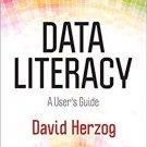 Ebook 978-1483333465 Data Literacy: A User's Guide
