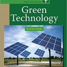 Ebook 978-1412996921 Green Technology: An A-to-Z Guide (The SAGE Reference Series on Green Societ
