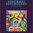 Ebook 978-1506333359 Abnormal Psychology