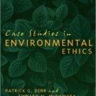Ebook 978-0742531369 Case Studies in Environmental Ethics
