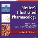 Ebook 978-0323220910 Netter's Illustrated Pharmacology Updated Edition