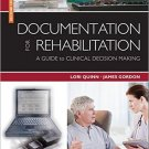 Ebook 978-1416062219 Documentation for Rehabilitation (.Net Developers Series)