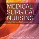 Ebook 978-0323222310 Clinical Nursing Judgment Study Guide for Medical-Surgical Nursing: Patient-