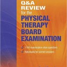 Ebook 978-1416049791 Saunders' Q & A Review for the Physical Therapy Board Examination