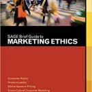 Ebook 978-1412995146 SAGE Brief Guide to Marketing Ethics