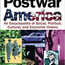 Ebook 978-0765680679 Postwar America: An Encyclopedia of Social, Political, Cultural, and Economi