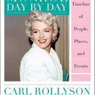 Ebook 978-1442273870 Marilyn Monroe Day by Day: A Timeline of People, Places, and Events