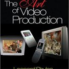Ebook 978-1412916752 The Art of Video Production