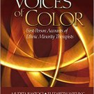 Ebook 978-0761928904 Voices of Color: First-Person Accounts of Ethnic Minority Therapists