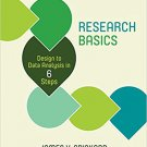 Ebook 978-1483387215 Research Basics: Design to Data Analysis in Six Steps