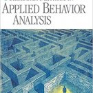 Ebook 978-0761925569 Research Methods in Applied Behavior Analysis