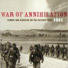Ebook 978-0742544826 War of Annihilation: Combat and Genocide on the Eastern Front, 1941 (Total W