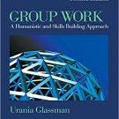 Ebook 978-1412966634 Group Work: A Humanistic and Skills Building Approach (SAGE Sourcebooks for