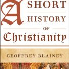 Ebook A Short History of Christianity