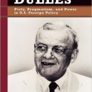 Ebook 978-0842026017 John Foster Dulles: Piety, Pragmatism, and Power in U.S. Foreign Policy (Bio