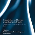 Ebook 978-1472470133 Globalisation and Services-driven Economic Growth: Perspectives from the Glo
