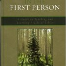 Ebook 978-0742552074 Ethics in the First Person: A Guide to Teaching and Learning Practical Ethic
