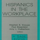 Ebook 978-0803939448 Hispanics in the Workplace (SAGE Focus Editions)