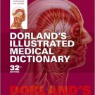 Ebook 978-1416062578 Dorland's Illustrated Medical Dictionary (Dorland's Medical Dictionary)