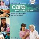 Ebook 978-1437701746 Ulrich & Canale's Nursing Care Planning Guides (Nursing Care Planning Guides