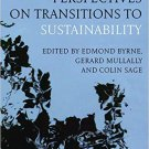 Ebook 978-1472462954 Transdisciplinary Perspectives on Transitions to Sustainability