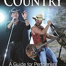 Ebook 978-1442246409 So You Want to Sing Country: A Guide for Performers