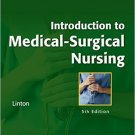 Ebook 978-1437722147 Study Guide for Introduction to Medical-Surgical Nursing
