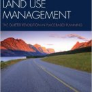 Ebook 978-0742547001 Collaborative Land Use Management: The Quieter Revolution in Place-Based Pla