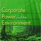 Ebook 978-0742510845 Corporate Power and the Environment: The Political Economy of U.S. Environme