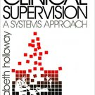 Ebook 978-0803942240 Clinical Supervision: A Systems Approach (Public Policy)