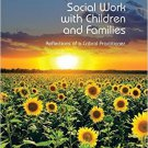Ebook 978-1472433718 Social Work with Children and Families: Reflections of a Critical Practition